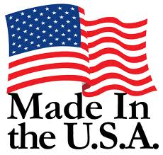 custom rubber made in usa